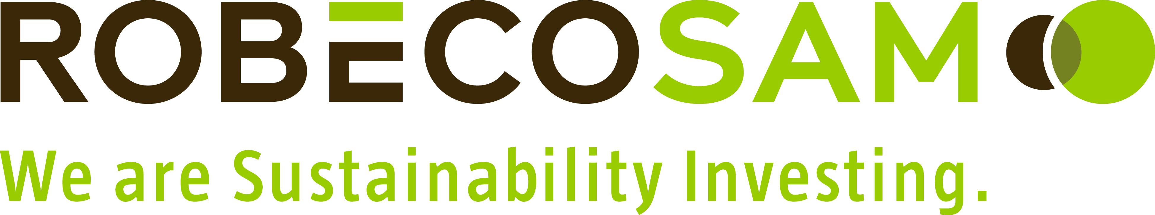 "RobecoSAM publishes The Sustainability Yearbook 2019 under ""SAM"" branding"