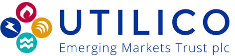 Utilico Emerging Markets Trust PLC Annual Financial Report For The Period to 31 March 2019