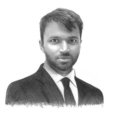 Kiran Nagendran