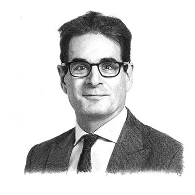 Stuart Leach